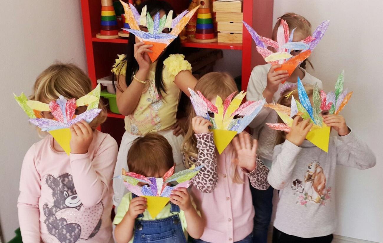 © Детский центр раннего развития Sunny Land